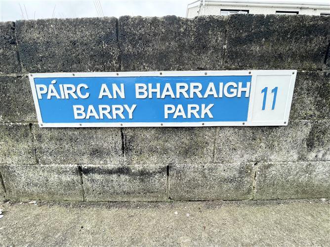 Main image for Barry Park, Finglas, Dublin 11