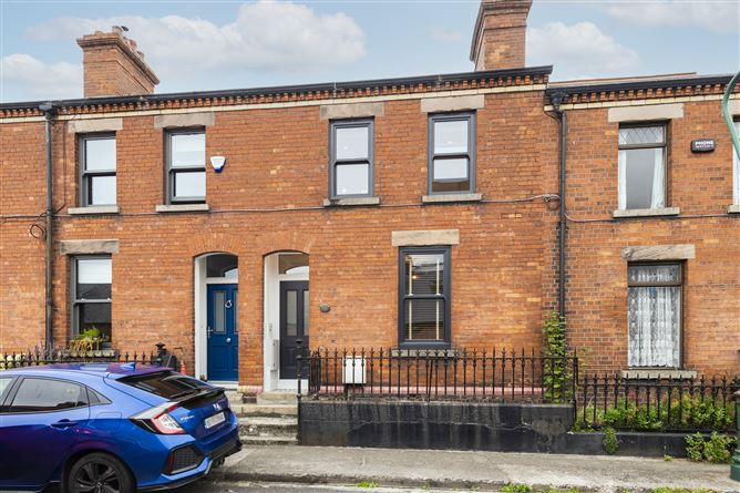 Main image for 22 Russell Avenue , Drumcondra, Dublin 3