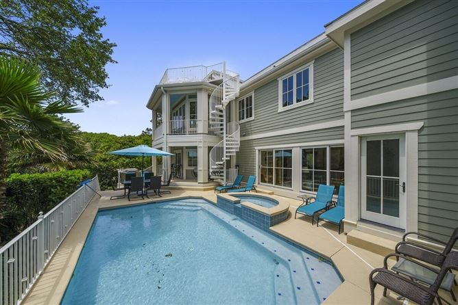 Main image for Barrier,Hilton Head,South Carolina,USA