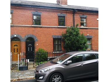 5 Great Western Square, Phibsboro, Dublin 7