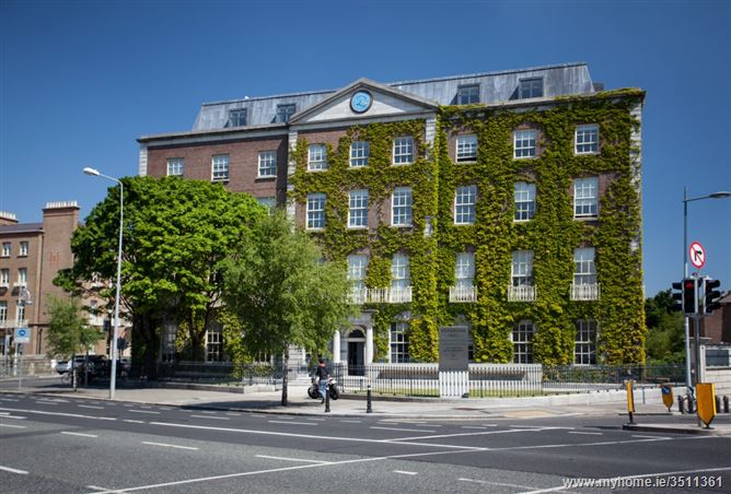 Serviced Offices, Fitzwilliam Hall, Fitzwilliam Place, South City Centre, Dublin 2