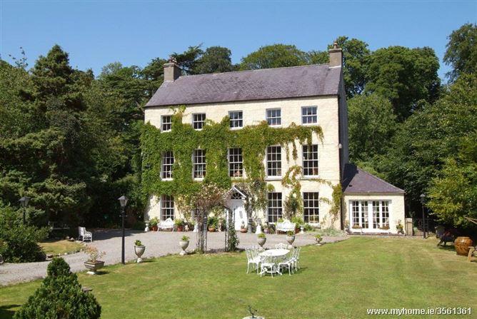Marshfield House, Leixlip, Co. Kildare