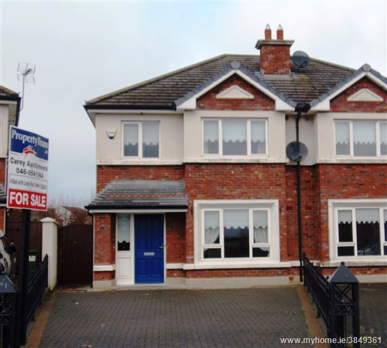 Photo of 15 Newcastle Woods Rise, Enfield, Meath