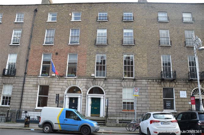 Photo of 38 Fitzwilliam Street Upper, South City Centre, Dublin 2
