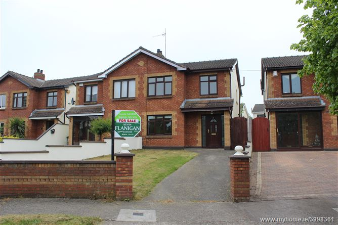 45 Milesian Avenue, Swords, Co.Dublin, Swords, County Dublin