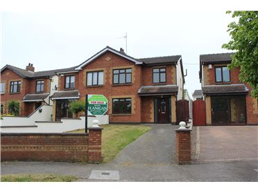 Photo of 45 Milesian Avenue, Swords, Co.Dublin, Swords, County Dublin