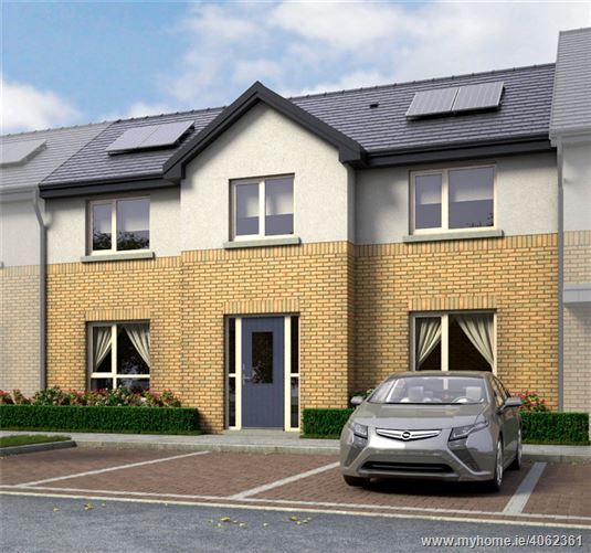 Photo of 3 Bed Semi Detached, 2 Abbot's Grove Park, Knocklyon, Dublin 16