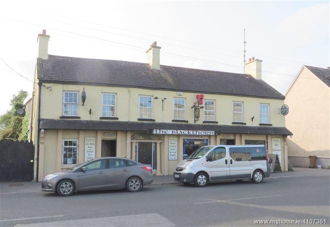1st Floor Accomodation-Main Street, Daingean, Offaly