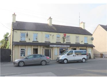 Photo of 1st Floor Accomodation-Main Street, Daingean, Offaly