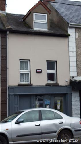 Abbey Street, Cahir, Tipperary