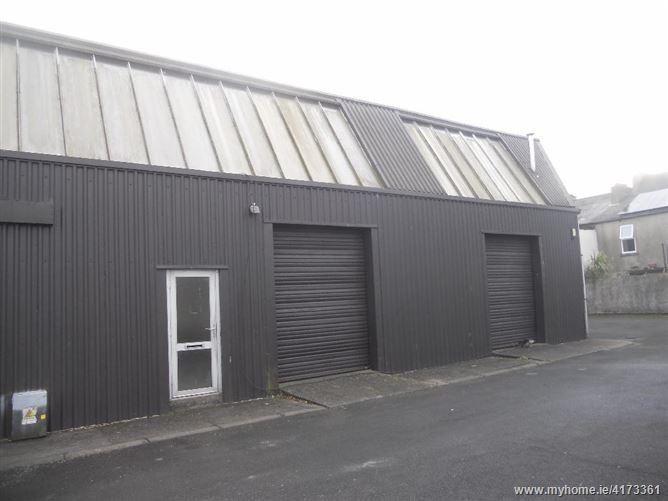 Unit 4, Johnstown Industrial Estate, Johnstown, Waterford City, Waterford