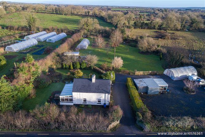 Hawthorn Cottage, Lisheen, Strokestown, Roscommon