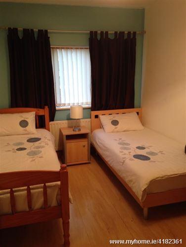 South Dublin, 3 bed house, Dublin