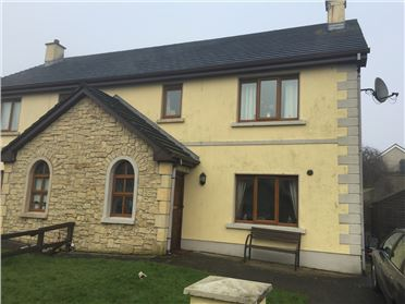 Photo of 10 Knockroe Park, Castlerea, Roscommon