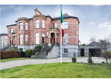 Photo of 22 Highfield Road, Rathgar, Dublin 6