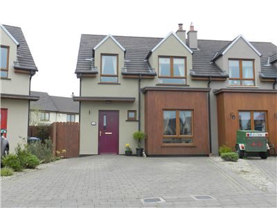 25 The Crescent, Greenfields, Firies, Killarney, Kerry