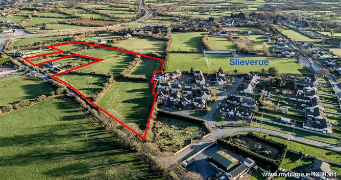 Main image for Slieverue Village, Slieverue, Kilkenny