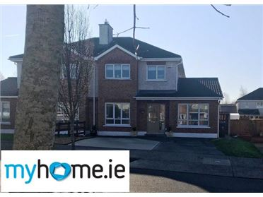 Photo of 26 The Poplars, Forest Park, Portlaoise, Co. Laois