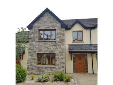Main image of 6 Earl Court, Lough Rynn, Mohill, Leitrim