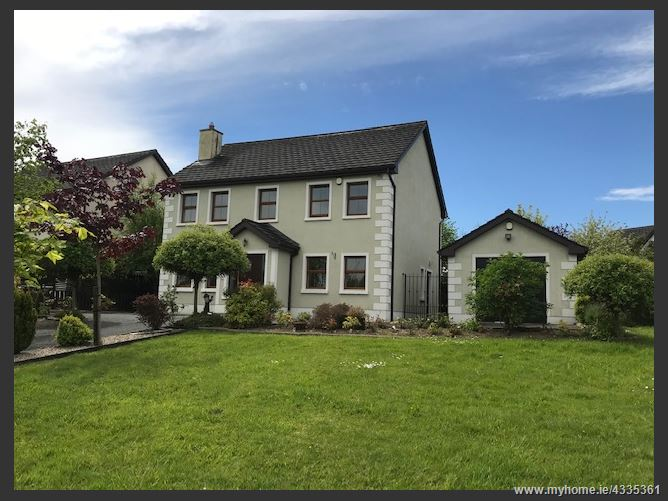 Main image for 23 Sliabh Cairbe, Drumlish, Longford
