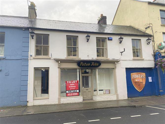 Main image for Peter John, Wine St, Sligo City, Sligo
