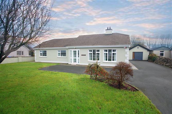 Main image for Suaimhneas, Grange, Corrandulla, Galway