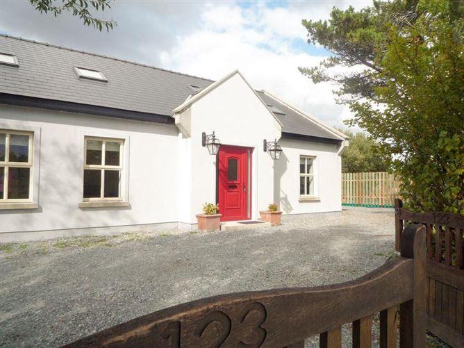 Main image for Connemara Hideaway,Gowla Bay, Connemara, Galway