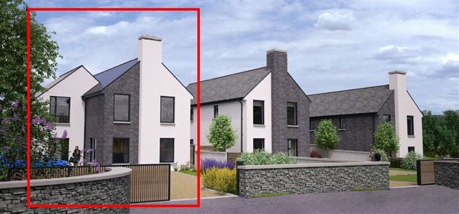 Main image for Site with FPP, 1 Blindgate Manor, Mansfield Land, Kinsale, West Cork