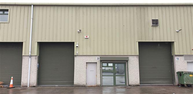 Main image for Unit 19 Exchange Business Park, Churchfield Industrial Estate,, City Centre Nth, Cork