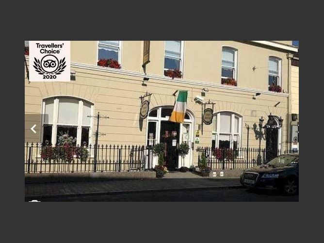 Main image for The Old Bank Self Catering,Main St. Bruff. Co Limerick