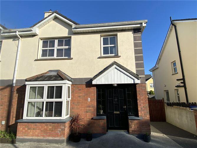 Main image for 4 Oakview,Turlough Road,Castlebar,Co. Mayo,F23 YN81