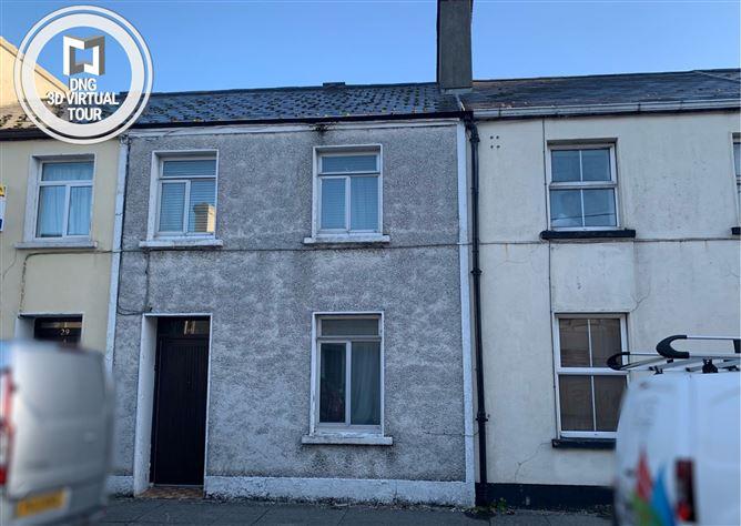 Main image for 30 Saint Bridgets Terrace, Prospect Hill, Co. Galway