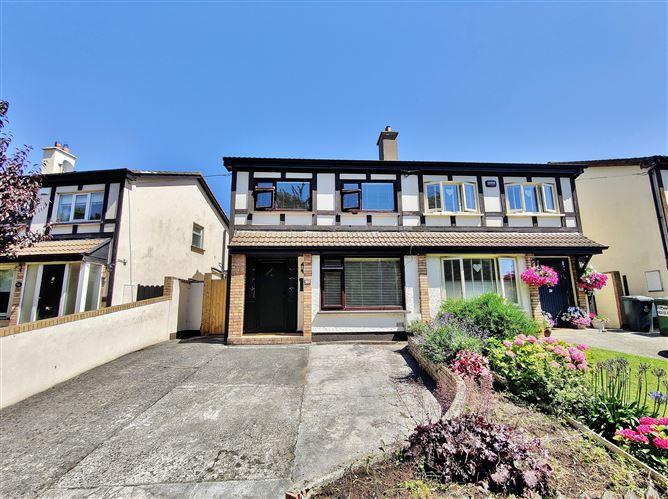 Main image for 90 Mountain View, Crinken Glen, Shankill, Dublin 18