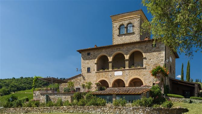 Main image for Chianti Classico,Florence,Tuscany,Italy