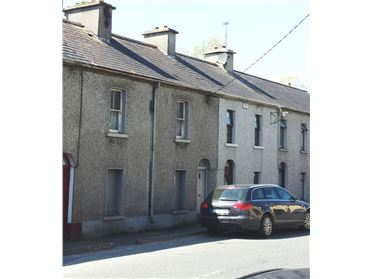 3 River Street, Clara, Offaly