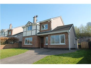 TERMS AGREED 11 Woodford, St. Philomenas Road,, Crosshaven, Cork
