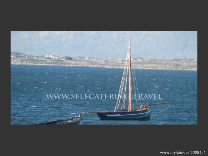 Main image for Teach Mhairead,Carraroe, Galway