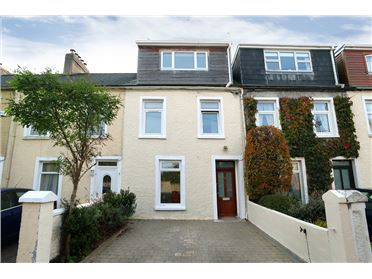3 Sunview Terrace, College Road, City Centre Sth, Cork City