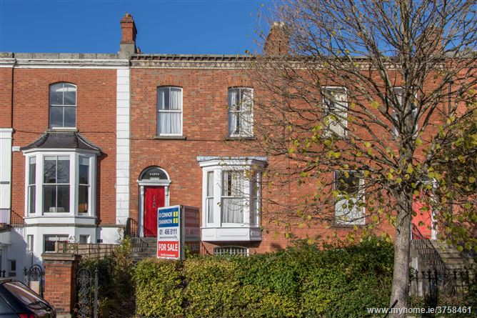13 Kenilworth Road, Rathgar, Dublin 6