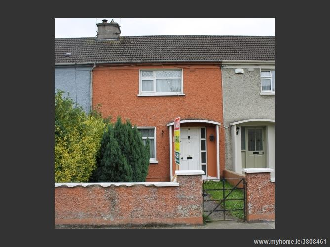 14 Kennedy Park, Thurles, Tipperary
