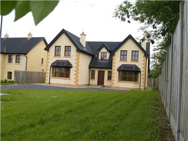 Photo of 4  Melview Glen, Melview, Longford