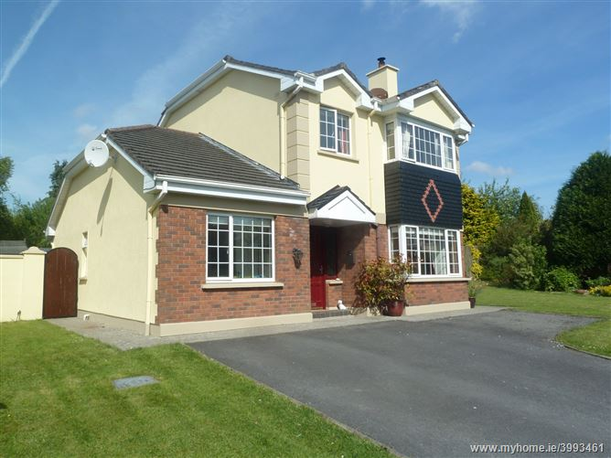 Photo of No.12 The Oaks Turlough Road, Castlebar, Mayo