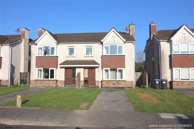 Photo of 60 The Willows, Pollerton, Carlow Town, Carlow