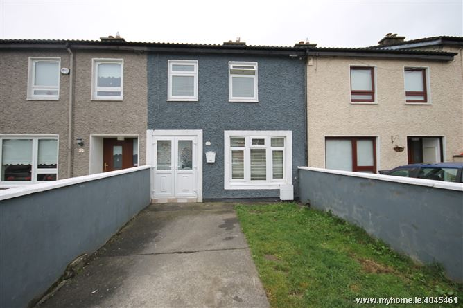 Photo of 3 Cushlawn Way, Tallaght, Dublin 24