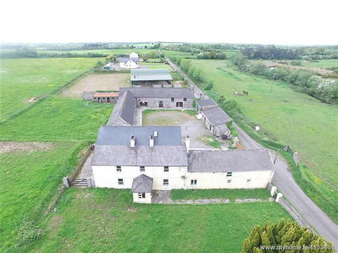 Photo of Arraghbeg House, Carrig, Birr, Offaly