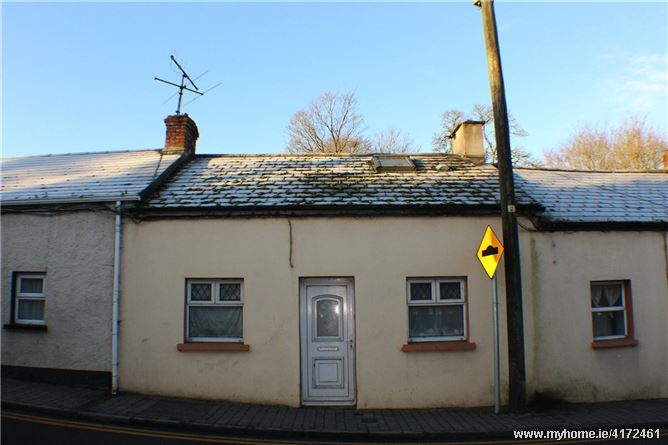 10 Boherclogh St, Cashel, Co Tipperary, E25Y671