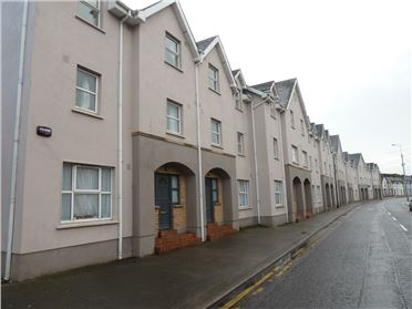 Main image of Apt. 21 Strawberry Hill, Waterford City, Waterford