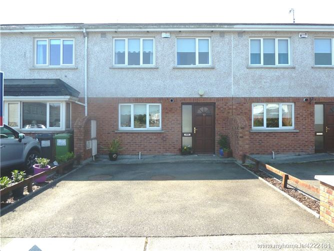 32 Cre na Mara, Wexford Road, Arklow, Co. Wicklow., Y14AX70