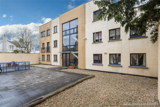 Apartment 2, Huxley Court, South City Centre - D8, Dublin 8