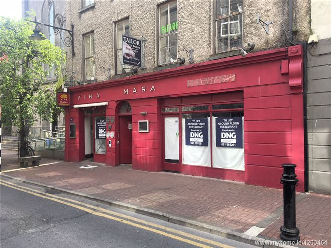 19 Middle Street, Galway City, Galway